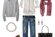 Fashionista! / by Michelle Griffeth