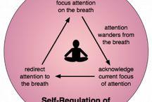 Mindfulness / by Carey Cronin
