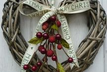 Wreaths / by Julie Lewis