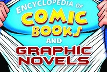 Comics & Graphic Novels / Celebrating UMD's new comic book and graphic novel collection! / by University of Maryland Special Collections