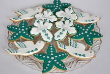 First Communion Cookies / by Kelley Hart-Jenkins