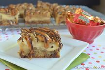 Desserts / by Jennifer Turnbull