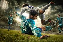 My life... My Passion... My Soccer :D / by Maritza Cuevas