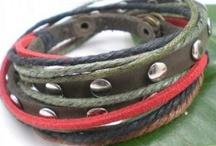Bracelet / by Zoophi