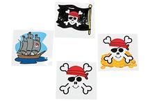 Pirate Birthday / by Courtaney Morton