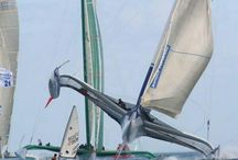 Epic Sailing Images  / by Jen Banks