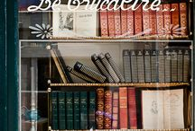 bookshoppe / by Betty Zaccagni