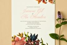 Wedding Ideas / by Laura Marie