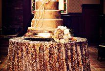 Great Gatsby Wedding / by Josie Michelle Events