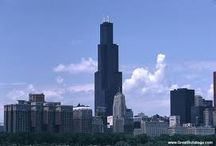 Chicago.........My home town / by Linda Swoboda