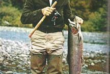Fishing / by Stephanie Shipley