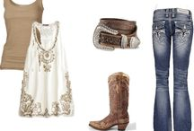 outfit love!! / by Desiree Jones