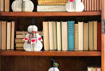 snowmen / by Anna-Marie Grow