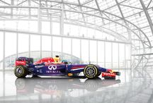 RB10 / by Infiniti Red Bull Racing