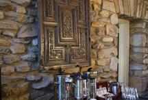 Themed Coffee Breaks / by Graylyn Estate