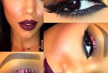 Black Beauty / by Kijana Hurd
