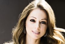 Marcela Valladolid recipes / by Pat Burge