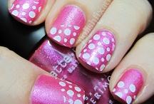 Nails / by Ashley Thigpin