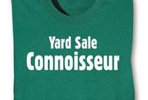 Yard Sales! / by Famous Yard Sale