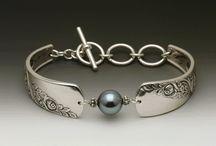 Jewelry / by Yvonne Ruiz