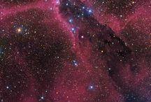 Das Universum (The Universe) / Entdecken Sie wunderschöne und interessante Bilder des Universums. / by landkartenindex (en: mapsindex)
