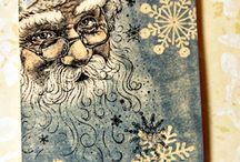 Gift tags / by Terri Milstead