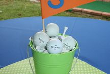 Golf Party / by Maria Ramos