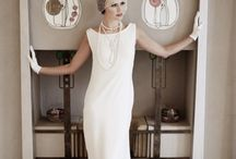 Art Deco Wedding Inspiration / Art Deco and 1920's style wedding inspiration / by Nathan {Artemis Stationery}