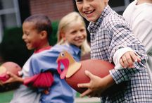 Thanksgiving Activities for Kids / Make the holidays extra special by trying out these kid-friendly Thanksgiving activities for kids. / by Blank Children's Hospital
