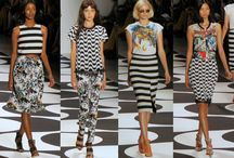 SS15 Runway / by Roz Pactor