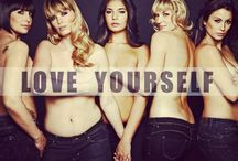 Fashion PLUS Life / Curvy ladies who inspire me to live my fashion plus life to the FULL-est! / by Colleen Star Koch