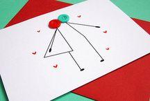 Be Hallmark / Handmade cards / by Chamberlaine B.