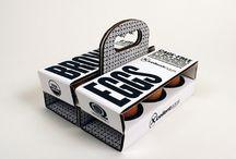 Packaging / by Felix Morgan