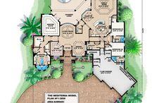 New Home Dream / by Debbie Sockrider