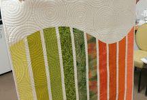 Modern quilts / by Becky Cedars