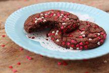Favorite Recipes / by Kelsey Behm