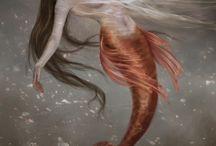 sirenas / by Lesley Perdomo