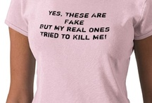 Funny / by Kristen Thurman