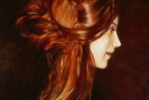 Hair! / by Kirsten Thomas