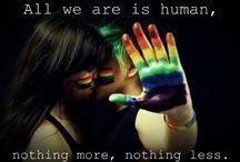 LGBT  / by Triston King