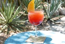 Summer Cocktails / by Bottlerocket Wine & Spirit