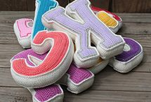 sewing projects/crochet projects / by Amy Terrell