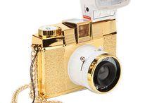 gorgeous gadgets. / by britt herrera
