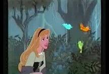 Disney's Sleeping Beauty / by Stacy Patton