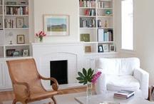 Bedroom Lounge / by Lauren Katherine