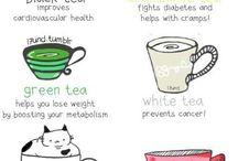 Tea time  / by Maria Hernandez
