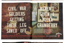 Advertising / by N Hur