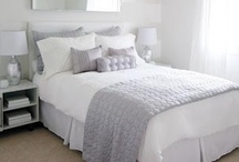My bedroom / by Shelley Campione