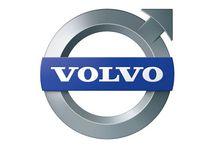 Volvo / by Esteban Bañuelos