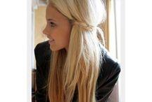 Hair.  / by Michelle R